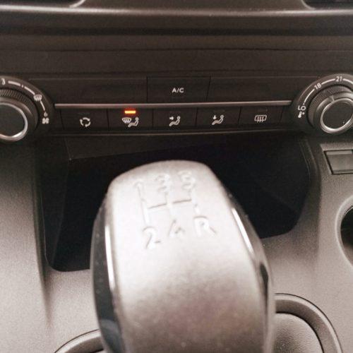 Peugeot Rifter 20