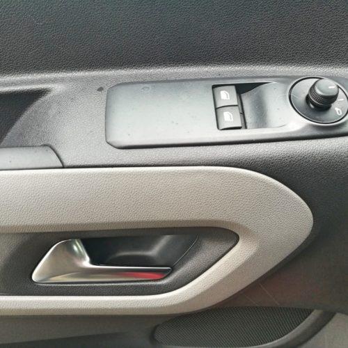 Peugeot Rifter 8