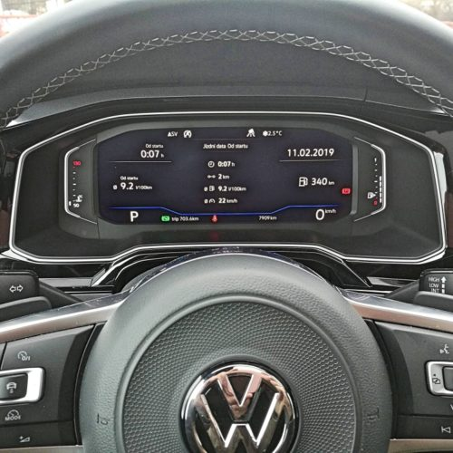 VW Polo 12