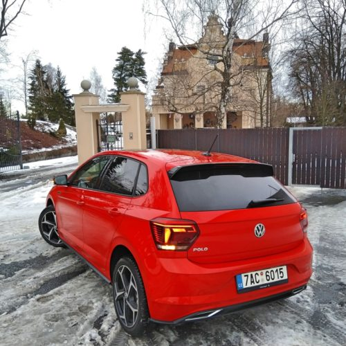 VW Polo 13
