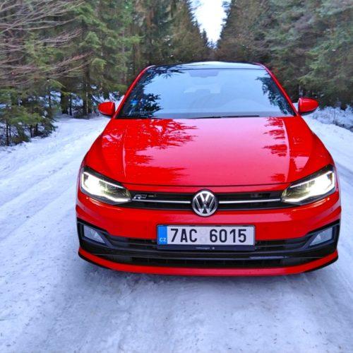 VW Polo 16