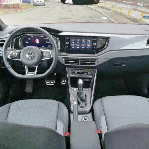 VW Polo 17