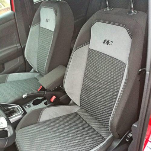 VW Polo 20