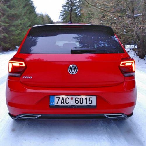 VW Polo 9