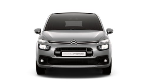 Citroen C4 SpaceTourer 4