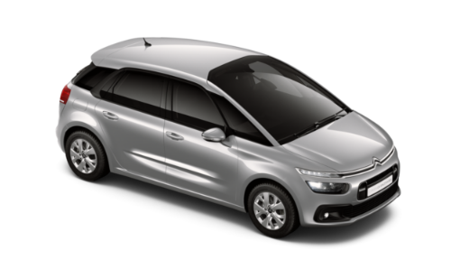 Citroen C4 SpaceTourer 5