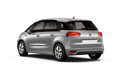 Citroen C4 SpaceTourer 6