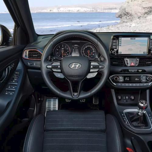 Hyundai i30 N Fastback2