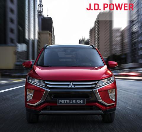 Nejspolehlivější značkou v Německu je Mitsubishi