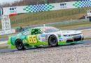 Legendární NASCAR letos poprvé v Česku na Autodromu v Mostě