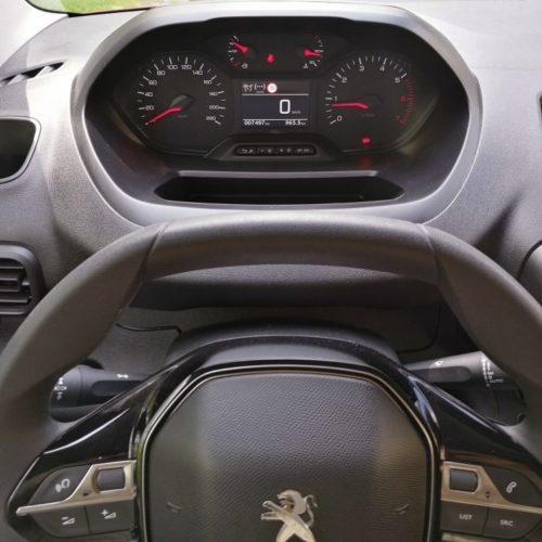 Peugeot Partner18