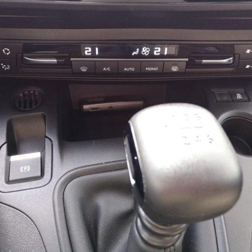 Peugeot Partner20