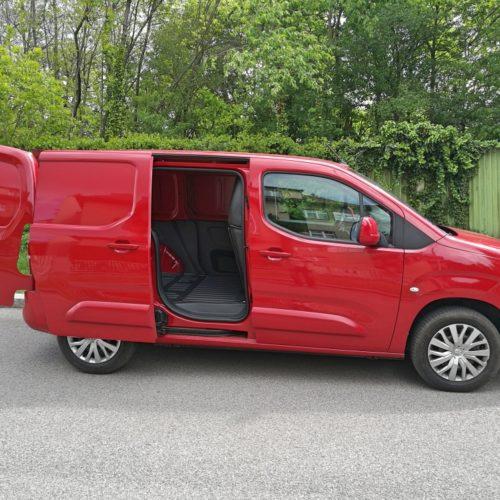 Peugeot Partner6
