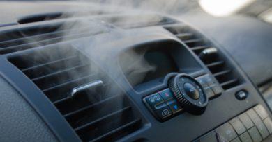 Sčistou klimatizací se bez obav nadechnete i ve svém autě