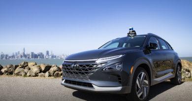 Hyundai a Kia urychlují vývoj technologií pro autonomní vozidla