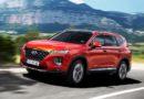 Inovované Hyundai Santa Fe přijede po prázdninách