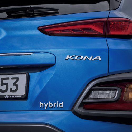 Kona Hybrid 4