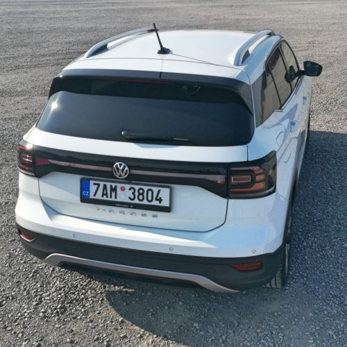 Volkswagen T-Cross2