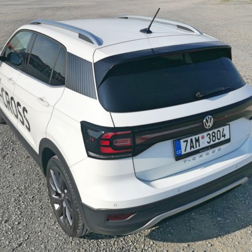 Volkswagen T-Cross3