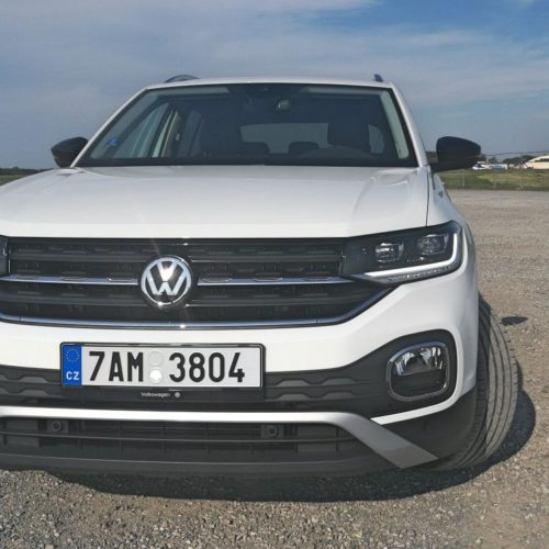 Volkswagen T-Cross6