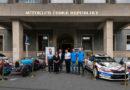 Grand Prix historických automobilů pokračuje ve Zlíně a Zbraslavi