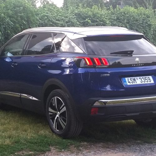 Peugeot 3008 Allure_10