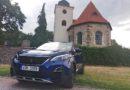 Peugeot 3008 ALLURE – pohodlí i na dlouhých cestách