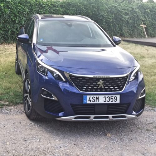 Peugeot 3008 Allure_17