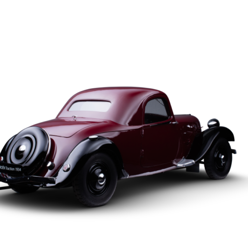 Citroen Traction_Faux_Cabrio_1