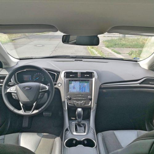 Ford Mondeo Hybrid_18