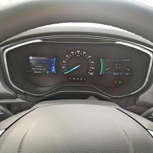 Ford Mondeo Hybrid_39