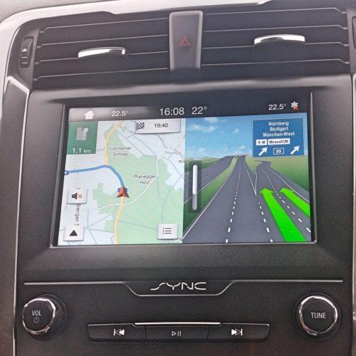 Ford Mondeo Hybrid_42