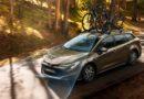 Toyota přichází s úpravou Corolly pro volný čas