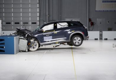 Hyundai otestoval vodíkové NEXO