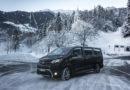 Toyota zahájila přípravy na zimu