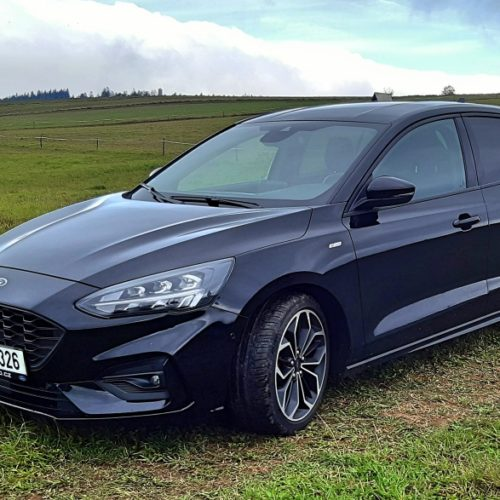 Ford Focus Sport Line_1