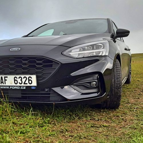 Ford Focus Sport Line_4