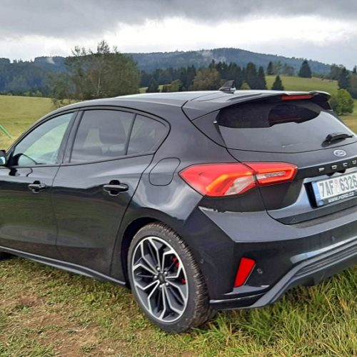 Ford Focus Sport Line_6