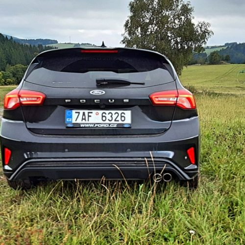Ford Focus Sport Line_7