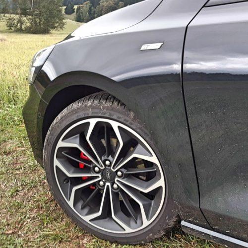 Ford Focus Sport Line_9