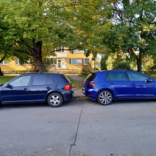 Volkswagen Golf R line_27