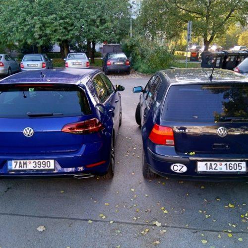 Volkswagen Golf R line_28