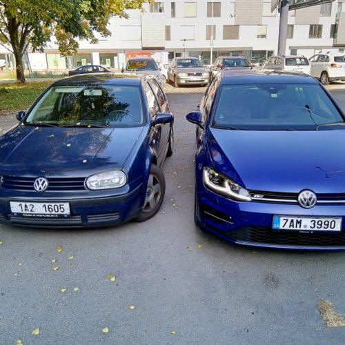 Volkswagen Golf R line_29