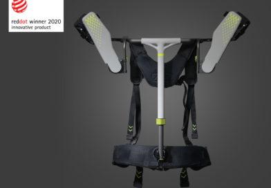 Nejen auta: Hyundai získal cenu za robotický oblek