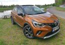 Renault Captur – francouzský elegán pro každého
