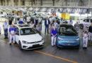 Po 116 letech skončila ve Cvikově výroba automobilů. Nyní jen elektromobily