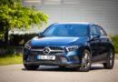 Mercedes sjednocuje dobíjení