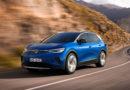 Volkswagen má další elektrické SUV