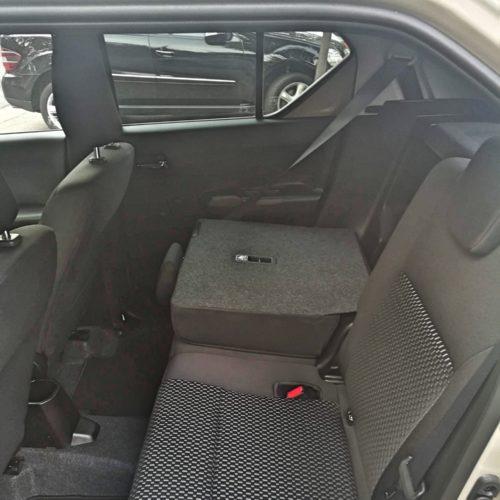Suzuki Ignis 18