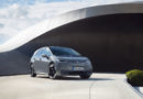 Volkswagen ID.3 prokázal svou bezpečnost ziskem pěti hvězd